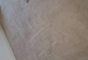 Carpet cleaning in Newbury - before