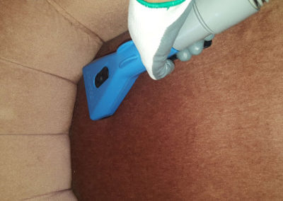 Upholstery cleaning in Reading
