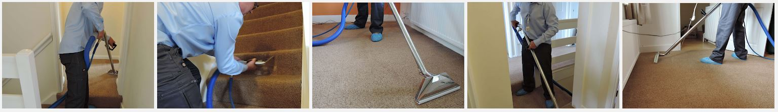 Carpet cleaning service in Reading